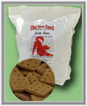 Flint River Ranch Jubilee Wafer Treats